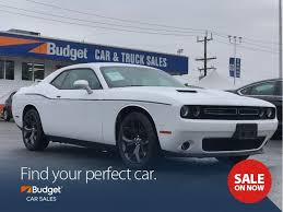 Vancouver Used Car, Truck And SUV Dealership - Budget Car Sales