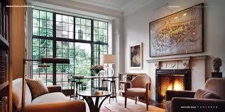 100 Steven Harris Architects Bravo Tilton Fenwick Curators
