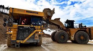 100 Largest Trucks Worlds Largest Electric Power Dumper Produces More Energy Than It