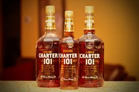Buffalo Trace Mash Bill 1 Old Charter 8 Old Charter 8 Year and