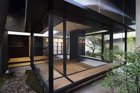 100 Tea House Design In Li Garden By Atelier Deshaus Minimal Blogs