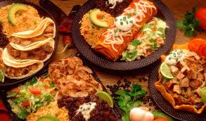 top 10 cuisines in the top 10 and food that has gained popularity in