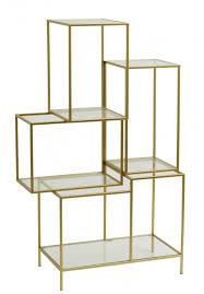 100 Glass Racks For Trucks Rack With Glass Shelves Metal Gold Nordaleu