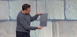 tesla solar roof tiles already sold out well into 2018 laser