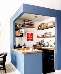 One Wall Kitchen Layout With Island Beautiful Small Design 10x10 E