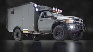 100 Rig Truck The GEV Adventure Is The Overlanding Of Your Dreams
