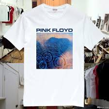 pink floyd meddle rock music band tee t shirts unisex pd12 art t