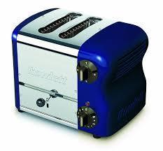 Rowlett Esprit 2 Slice Bread Toaster 13 Kw Navy Blue Amazoncouk Kitchen Home