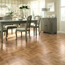 Dining Room Flooring Ideas Adept Pics On Blond Oak Rs Res