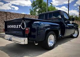1986 Chevrolet C10 For Sale In 77024, TX | 1GCDC14H6GS133424