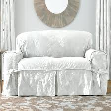 Patio Cushion Slipcovers Walmart by Es Cov Couch Covers Bed Bath And Beyond Sofa Arm Pottery Barn