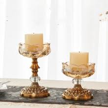compare prices on dinner table candles online shopping buy low
