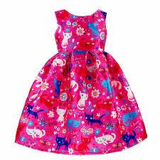 2017 kseniya kids little ball gowns 2017 new year kids girls