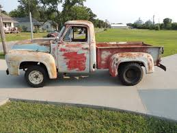 Ford F100 Project For Sale 1953 Ford F 100 50th Anniv Edition Patina ... 1953 Ford F100 Classics For Sale On Autotrader 2door Pickup Truck Sale Hrodhotline Fast Lane Classic Cars Panel 61754 Mcg Old News Of New Car Release F 100 Pickup Pickup For The Hamb Nice Patina Custom Truck Why Nows The Time To Invest In A Vintage Bloomberg History Pictures Value Auction Sales Research In End Maroon Selling 54 At 8pm If You Want It Come