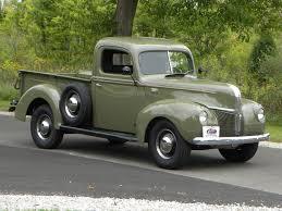 1941 Ford | Volo Auto Museum