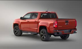 Chevy Colorado Tent &