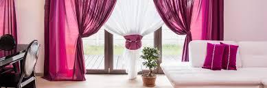 gardinen und stores trends tipps pflege möbel