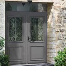 porte entree vantaux quelle porte entree choisir design de maison
