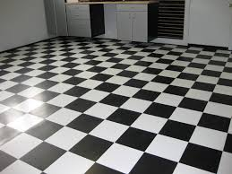 Exquisite Black White Bathroom Tile Rubber Floor Tiles Flooring Design