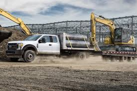 2019 Ford® Super Duty® Chassis Cab Truck | Photos, Videos, Colors ...