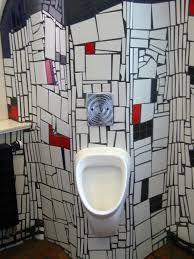 hundertwasser toilette im bahnhof uelzen nieder