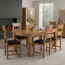 Brooklyn Extendable Dining Table
