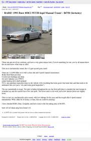 For $6,750, This BMW Is A Coupe De Grâce This Former Pimp My Ride Toyota Celica On Craigslist Is Hard To Garage Orange County For Sale Miami Jobs Seattle Cars And Trucks Image 2018 Mission Tx Daily Turismo Original Mobster 1967 Triumph 2000 Mk1 19995 Could 1989 Soarer Aero Cabin Unicorn Be 1800 A Happy Roman Truck Depot Used Commercial In North Hills Arizona By Owner Los Angeles California Phoenix U 600 Live A Fedex Truck Sf Rentals Get More Ridiculous Beautiful Medford Oregon By 7th