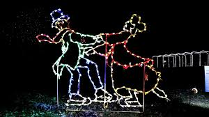 28th Annual Holiday Fantasy in Lights 2016