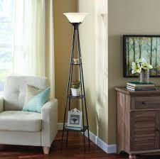 Adjustable Floor Lamps Walmart by Floor Lamps Etagere Floor Lamp Paper Shade Walmart Canada