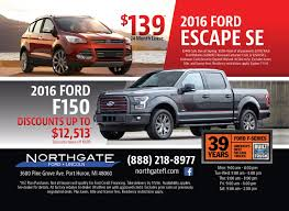 Katie Bartle - ARE & Northgate Ford Direct Mail Best Truck Interior 2016 Accsories Home 2017 Chevy Archives 7th And Pattison Ford Special Aermech At Tintmastemotsportscom Top 3 Truck Bed Mats Comparison Reviews 2018 1998 Shareofferco About Us Hino Of Visor Distributors Since 1950 Silverado 1500 Commercial Work Chevrolet Aftershot Nissan Recoil Hero Brands Truxedo
