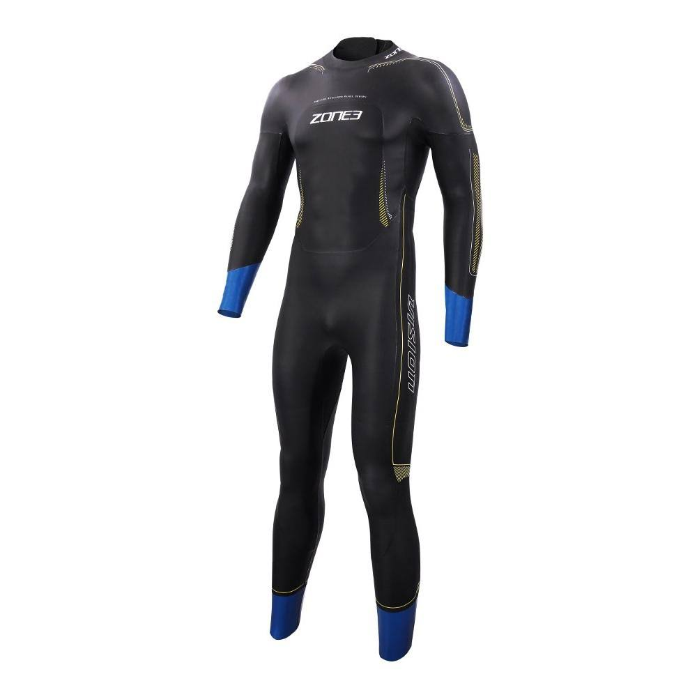 Zone3 Mens Vision Triathlon Swimming Wetsuit - X-Large