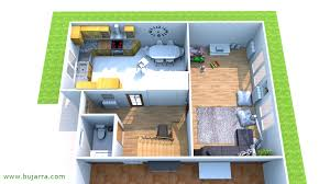 Get A Home Plan Creating Our Floorplan Or Animated Plano Home In Home