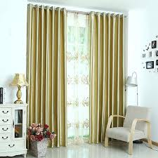 Light Blocking Curtain Liner by Blackout Soundproof Curtains Soundproof And Light Insulation Full