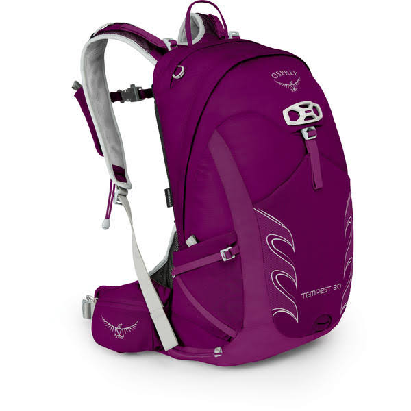 Osprey Tempest Backpack - XS/S - Mystic Magenta