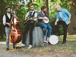 best modern folk bands live wedding band