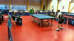 mont aignan tennis tennis de table rég 3 a t t le havre 4 10 mont aignan