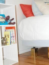 DIY Bed Risers