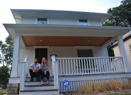 100 Homes In Kansas City The Challenges Of Renovating S Urban