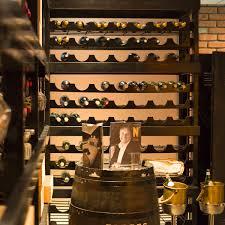 COSTWAY Wine Rack Bamboo 12 Bottles 2Tier Wine Display Rack For Countertop Home Kitchen Pantry Free Standing Wine Storage Rack Tabletop Wine Rack