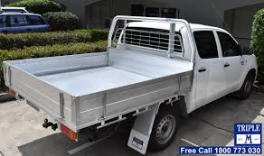 Aluminium Ute Tray With Quick Lock Tech | Triple M Ute Trays ... 1985 Mack Rd688s Econodyne Triple Axle Semi Truck For Sale Sold At Ford Triple Led Fog Light Kit 1718 F150 Raptor Fbk Off Road Chevy Vehicle Model Overviews In Carthage Ms M Motors Mega X 2 6 Door Dodge Door Mega Cab Six Hd Truck News Lug Nuts September 2011 8lug Magazine Chev Services Stretch My Ram Runner Sema Diesel Brothers Sellerz Dave Train With Five Trailers Trucks Western Star Pinterest
