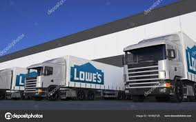 Freight Semi Trucks With Lowes Logo Loading Or Unloading At ... Lowes Truck Madeinnc Truckspotting Neverstopimproving Lowes The Best Gas Grills At Consumer Reports Squeezes Into Mhattan Space As Bigbox Era Fades Bloomberg Earthwise 18in Quietcut Reel Mower Canada Mooses Retaing Wall And Drainage Project Lazer 1033 Black Friday Ad Leaked Twice Amazoncom Toy State Nikko Nascar Rc 2016 Jimmie Johnson Phase 1 2 Toronto Industrial Remodeling Renovations What You Need To Know About The Lowesrona Deal Globe Mail Grant Hohua Service Delivery Manager Nationwide Towing Gatorbar Now Available In Lowes Mi50 Other News Neuvokas Careers On Twitter Be A Part Of Planning Executing