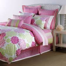 Lily Pulitzer Bedding by Bedroom Awesome Pillow Design By Lilly Pulitzer Bedding For