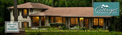 Assisted Living Facility in GA Cottages on Mountain Creek
