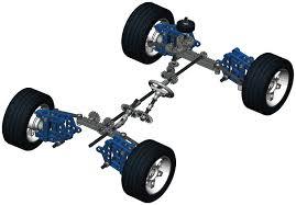 100 4 Wheel Truck Parts Technicopedia 8880