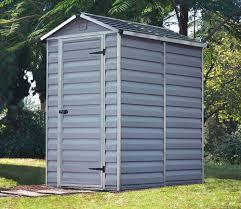 Rubbermaid Slim Jim Storage Shed Instructions by 100 Amazon Com Palram Skylight Storage 100 Suncast Tremont
