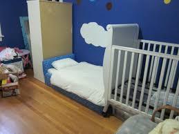 Saga of the big boy bed