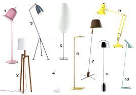 Modern Floor Lamps Wayfair by Interior Modern Floor Lamps Faedaworks Com