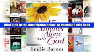 Read Online 15 Minutes Alone With God Emilie Barnes Pre Order ... The Spirit Of Loveliness By Emilie Barnes 1992 Hardcover Ebay Good Manners For Todays Kids Teaching Your Child The Right Best 25 And Ideas On Pinterest Noble Books Heart Celebrating Joy Being A Woman More Hours In My Day Proven Ways To Organize Home Book Sue Your Bible Art Journaling Study Or Event 1arthouse 76 Best Daily Devotional Books Images A Little Book Courtesy Kindness Young Ladies Princess Making Royal Guide Becoming Girl 038 O Hollow World Martha Wells