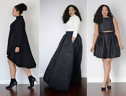 Even As Women Gained More General Freedom Plus Size Were Left Out Because They Didnt Have Access To These New And Stylish Clothes
