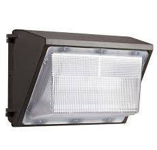 wall packs commercial lighting the home depot pertaining to